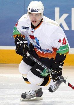 Михаил Анисин (Mihail Anisin)