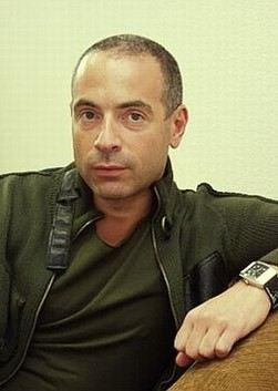 Михаил Грушевский (Mihail Grushevskii)