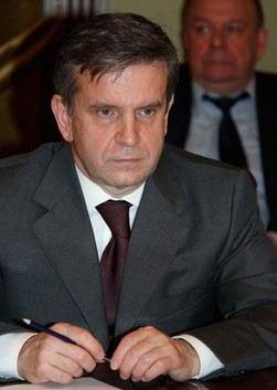Михаил Зурабов (Mikhail Zurabov)