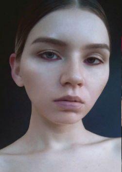 Анастасия Креслина (Nastya Kreslina)