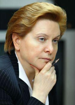 Наталья Комарова (Natalia Komarova)