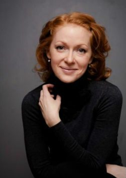 Наталья Рогожкина (Natalia Rogozhkina)