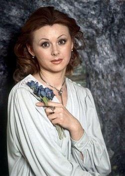Наталья Селезнева (Natalia Selezneva)