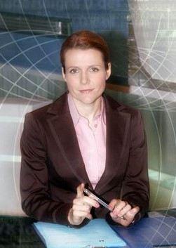 Наталья Семенихина (Natalia Semenihina)