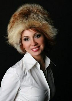 Наталья Щукина (Natalya Shhukina)