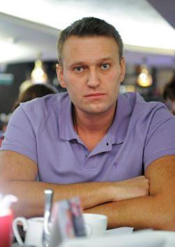 Алексей Навальный (Aleksei Navalnyi)