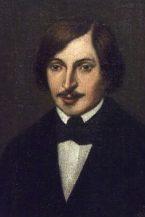 Николай Гоголь (Nicolai Gogol)