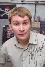 Николай Наумов (Nikolay Naumov)