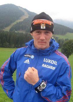 Никита Крюков (Nikita Kriukov)