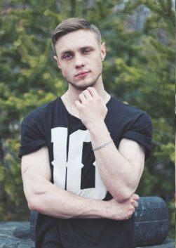 Никита Кузнецов (Nikita Kuznetsov)
