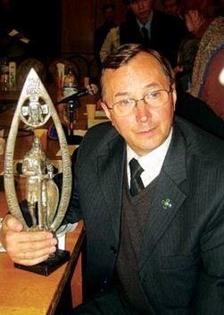 Николай Бурляев (Nikolay Burlyaev)