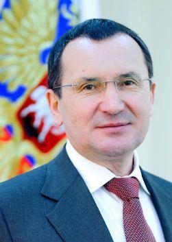 Николай Федоров (Nikolay Fyodorov)