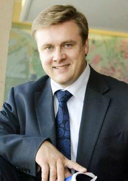 Николай Любимов (Nikolay Lubimov)