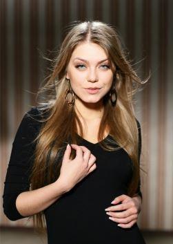 Оксана Почепа (Oksana Pochepa)