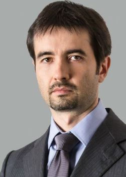 Олег Багрин (Oleg Bagrin)