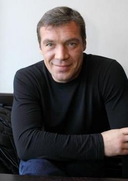 Олег Чернов (Oleg Chernov)