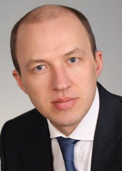 Олег Хорохордин (Oleg Horohordin)