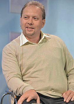 Олег Матвейчев (Oleg Matveychev)