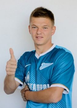 Олег Шатов (Oleg Shatov)