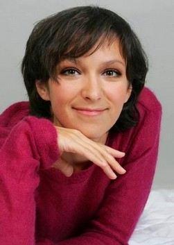 Олеся Железняк (Olesya Zheleznyak)
