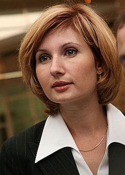 Ольга Баталина (Olga Batalina)
