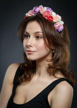 Ольга Бобкова (Olga Bobkova)