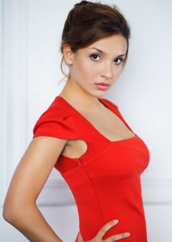 Ольга Дибцева (Olga Dibtseva)