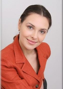 Ольга Фадеева (Olga Fadeeva)