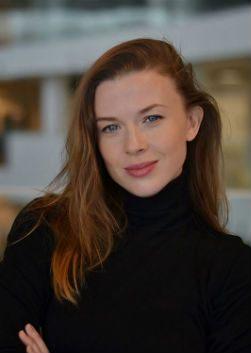 Ольга Филимонова (Olga Filimonova)