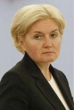 Ольга Голодец (Olga Golodec)