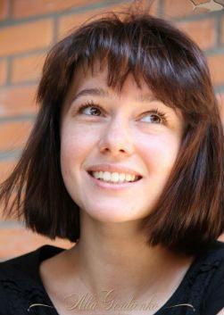 Ольга Гришина (Olga Grishina)
