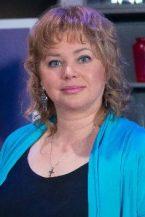 Ольга Машная (Olga Mashnaya)