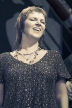 Ольга Олейникова (Olga Oleinikova)