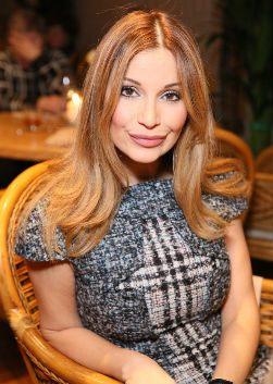 Ольга Орлова (Olga Orlova)