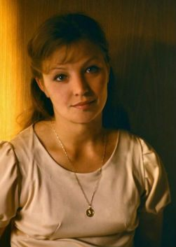 Ольга Остроумова (Olga Ostroumova)