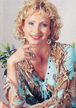 Ольга Прокофьева (Olga Prokofieva)