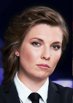 Ольга Скабеева (Olga Skabeeva)