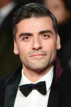 Оскар Айзек (Oscar Isaac)