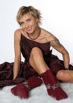 Татьяна Овсиенко (Tatiana Ovsienko)