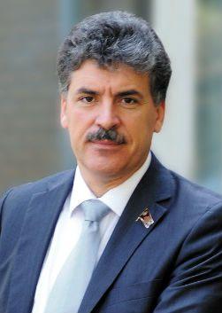 Павел Грудинин (Pavel Grudinin)