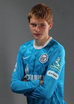 Павел Могилевец (Pavel Mogilevets)