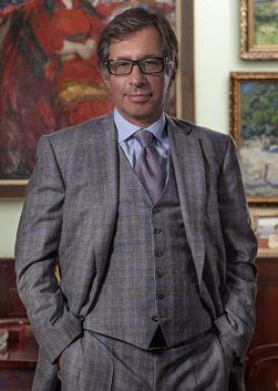 Петр Авен (Petr Aven)