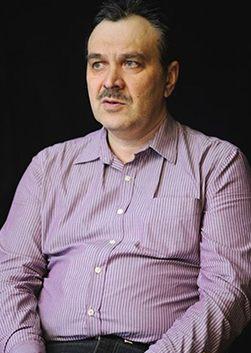 Петр Май (Petr- May)