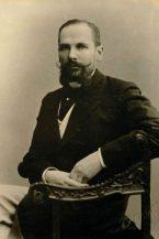 Петр Столыпин (Petr Stolypin)