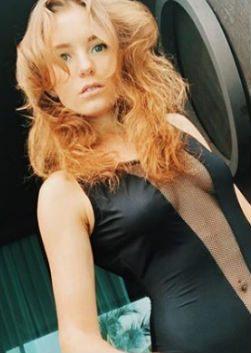 Полина Филоненко (Polina Filonenko)