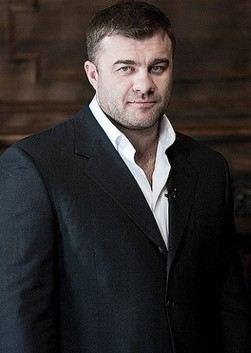 Михаил Пореченков (Mihail Porechenkov)