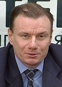 Владимир Потанин (Vladimir Potanin)