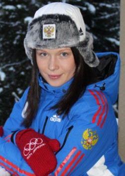 Ольга Потылицына (Olga Potylicyna)
