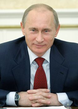 Владимир Путин (Vladimir Putin)
