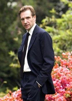 Рэйф Файнс (Ralph Fiennes)